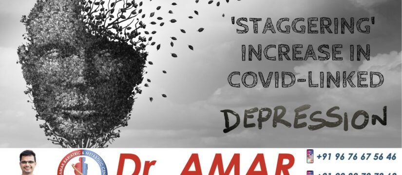 Managing Depression and Anxiety during Covid Times